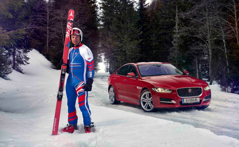 graham-bell-jaguar-record-ski-2016